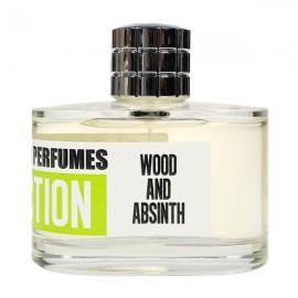 ادو پرفیوم مارک باکستون Wood And Absinth حجم 100 میلی لیتر