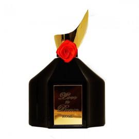 ادو پرفیوم فراگرنس ورد Love n Dance Rose حجم 100 میلی لیتر