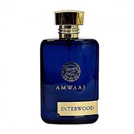 عطر فراگرنس ورد Amwaaj Interwood