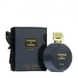 ادو پرفیوم فراگرنس ورد Change De Canal Noir حجم 100 میلی لیتر