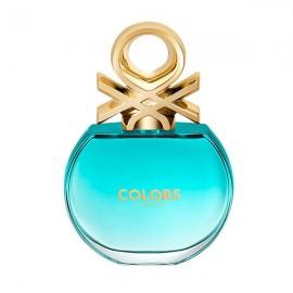 ادو تویلت بنتون Colors De Benetton Blue حجم 80 میلی لیتر