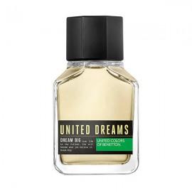 ادو تویلت بنتون United Dreams Dream Big حجم 100 میلی لیتر