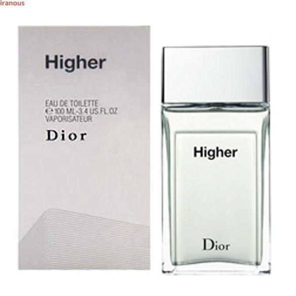 عطر مردانه ديور مدل Higher Energy Eau De Toilette
