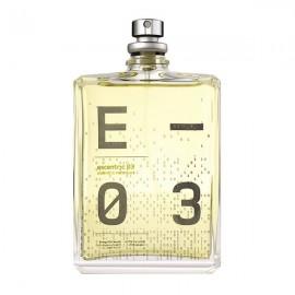 عطر زنانه مردانه اسنتریک مولکولز Escentric 03 حجم 100میلی لیتر
