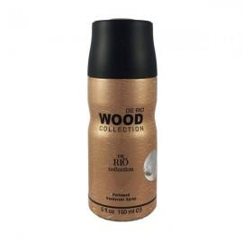 اسپری بدن ریو Wood حجم 150 میلی لیتر
