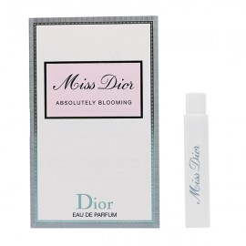 سمپل ادو پرفیوم دیور Miss Dior Absulotely Blooming حجم 1 میلی لیتر