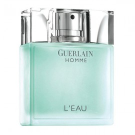 عطر مردانه گرلن مدل Homme Leau Eau De Toilette