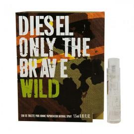 سمپل عطر ديزل Only The Brave Wild