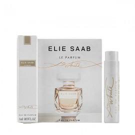سمپل ادو پرفیوم الی ساب Le Parfum In White حجم 1 میلی لیتر