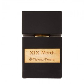 عطر زنانه مردانه تیزیانا ترنزی XIX March حجم 100 میلی لیتر