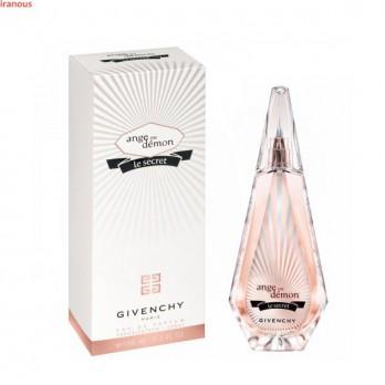 عطر زنانه ژیوانشی مدل Ange Ou Demon Le Secret Eau De Parfum