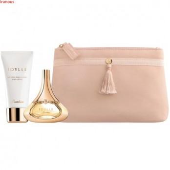 ست زنانه گرلن مدل Idylle Eau De Parfum