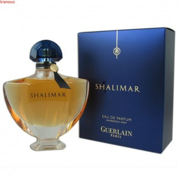 عطر زنانه گرلن مدل Shalimar Eau De Parfum