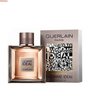 عطر مردانه گرلن مدل Le Homme Ideal Eau De Parfum