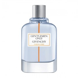 عطر مردانه ژیوانشی مدل Gentlemen Only Casual Chic Eau De Toilette