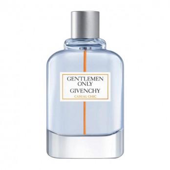 عطر مردانه ژیوانشی مدل Gentlemen Only Casual Chic Eau De Toilette