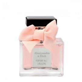 ادو پرفیوم ابرکرومبی Perfume No.1 Undone حجم 50 میلی لیتر