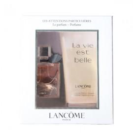 پک مینیاتوری لنکوم La vie est belle