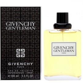 عطر مردانه ژیوانشی مدل Gentleman Eau De Toilette