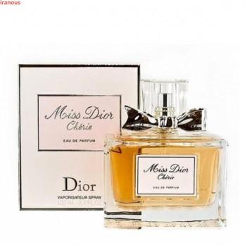 عطر زنانه ديور مدل Miss Dior Cherie Eau de Parfum