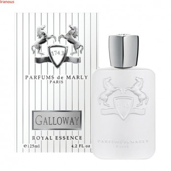 عطر پرفیوم دومارلی مدل Galloway Eau De Parfum
