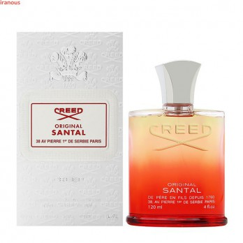 عطر مردانه کرید مدل Original Santal Eau De Parfum