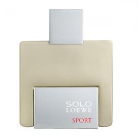عطر مردانه لوو مدل Solo Loewe Sport Eau De Toilette