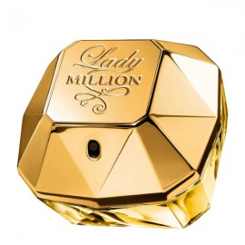 ست پاکورابان Lady Million حجم 80 میلی لیتر