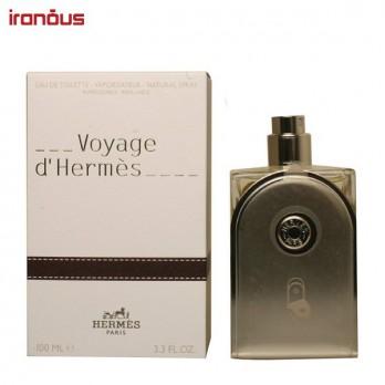 عطر هرمس مدل Voyage Eau De Toilette
