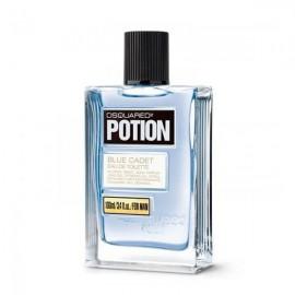 عطر ديسكوارد مدل Potion Blue Cadet EDT