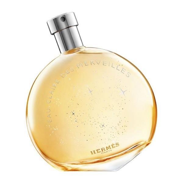 عطر زنانه هرمس مدل Eau Claire des Merveilles Eau de Parfum