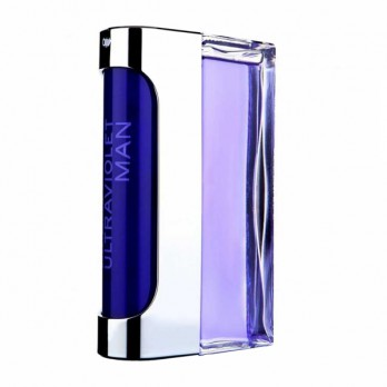 عطر مردانه پاکورابان مدل Ultraviolet Eau De Toilette
