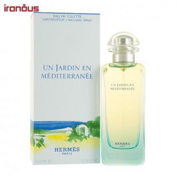 عطر هرمس مدل Un Jardin En Mediterranee EDT
