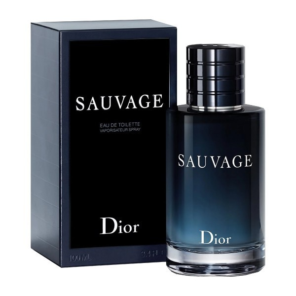 عطر مردانه دیور Sauvage حجم 100 میلی لیتر