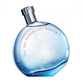 ادو تویلت هرمس Eau des Merveilles Bleue حجم 100 میلی لیتر
