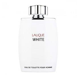 عطر مردانه لالیک مدل White Eau De Toilette