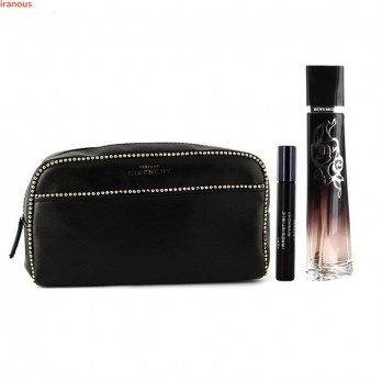 ست زنانه ژیوانشی مدل Very Irresistible L-intense Eau De Parfum