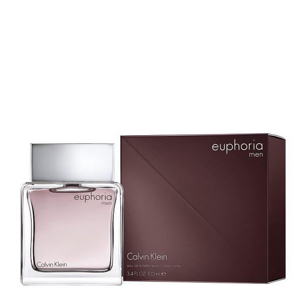 عطر مردانه کلوین کلاین مدل Euphoria Eau De Toilette