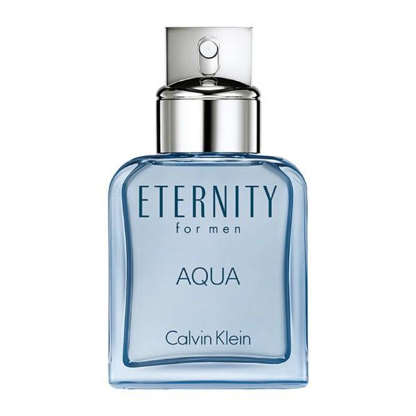 عطر مردانه کلوین کلاین مدل Eternity Aqua Eau De Toilette