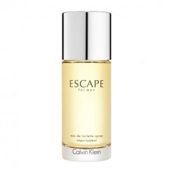 عطر مردانه کلوین کلاین مدل Escape Eau De Toilette