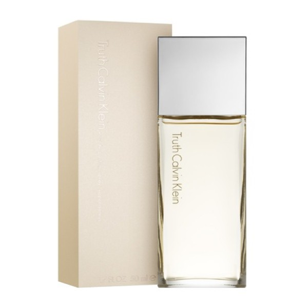 عطر زنانه کلوین کلاین مدل Truth Eau De Parfum
