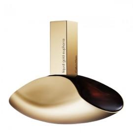 ادو پرفیوم زنانه کلوین کلاین Liquid Gold Euphoria