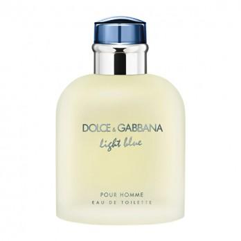 عطر مردانه دولچ اند گابانا مدل Light Blue Eau De Toilette
