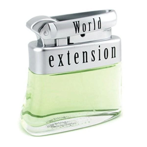 عطر مردانه ژپارلی مدل World Extension Eau De Toilette