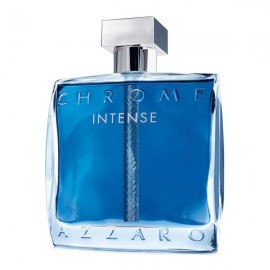 عطر آزارو Chrome Intense EDT
