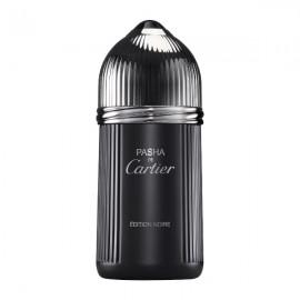 عطر مردانه کارتیه مدل Pasha Edition Noire Eau De Toilette