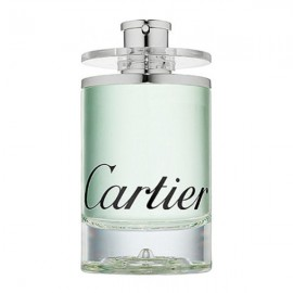 ادو تویلت کارتیه Eau de Cartier Concentree حجم 100 میلی لیتر