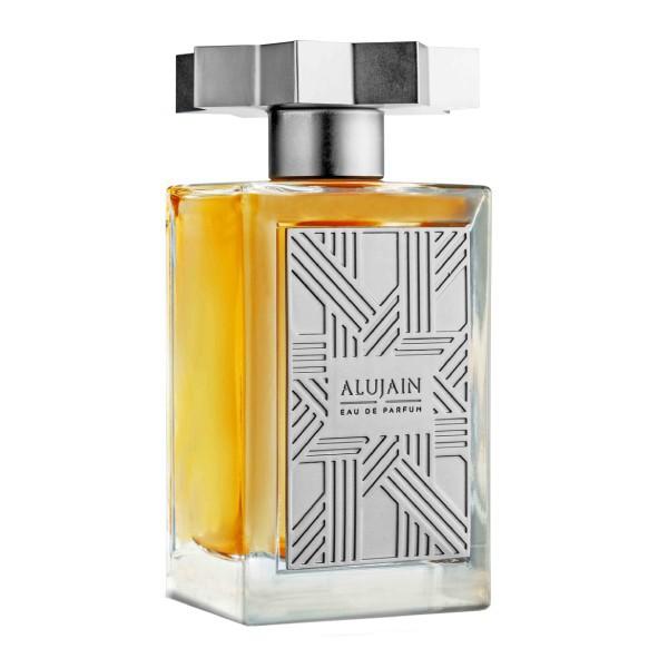 عطر مردانه کژال Alujain حجم 100 میلی لیتر