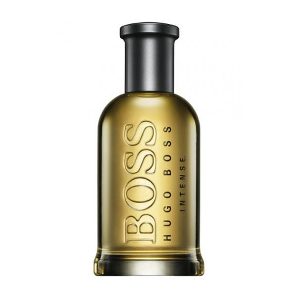عطر مردانه هوگوباس مدل Bottled Intense Eau De Toilette