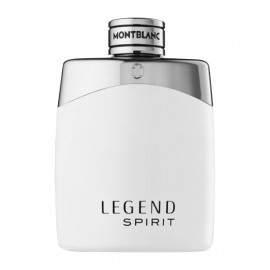 عطر مردانه مون بلان مدل Legend Spirit Eau De Toilette